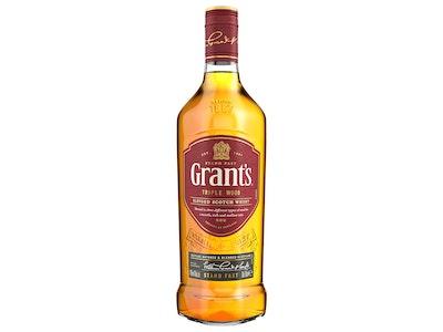 Grant's Blended Scotch Whisky 700mL