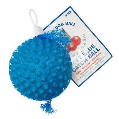 Aussie Dog Catch Ball