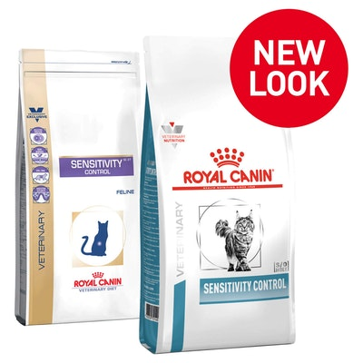 Royal Canin VET Sensitivity Control Dry Cat Food 3.5kg