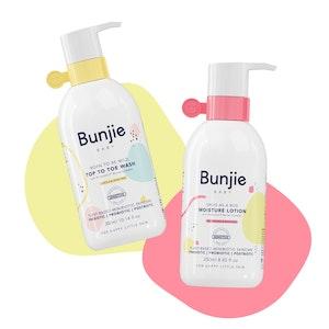 Bunjie Wash 'N' Roll / Do-Goodie Duo