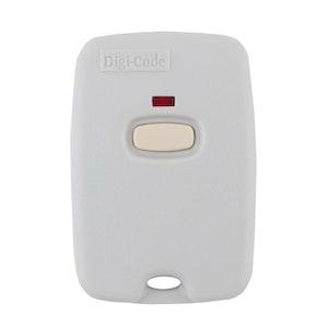 Digi-Code 1 Button Genuine Remote