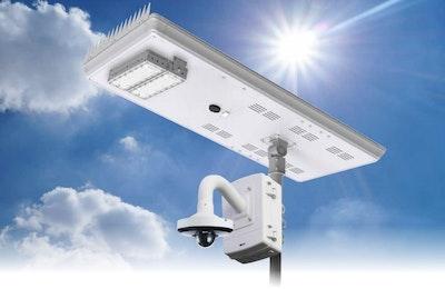 VIP Vision SLR-B Series Solar CCTV Surveillance Systems 120W remote view solar surveillance system (4G)
