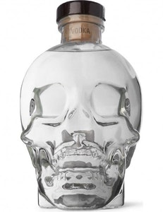 Crystal Head Vodka Mini 50mL