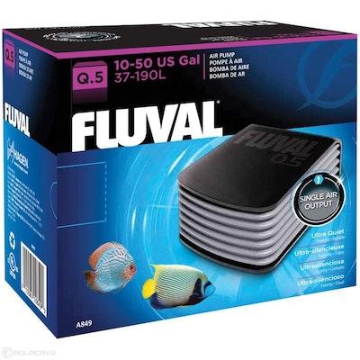 Fluval Q.5 Air Pump