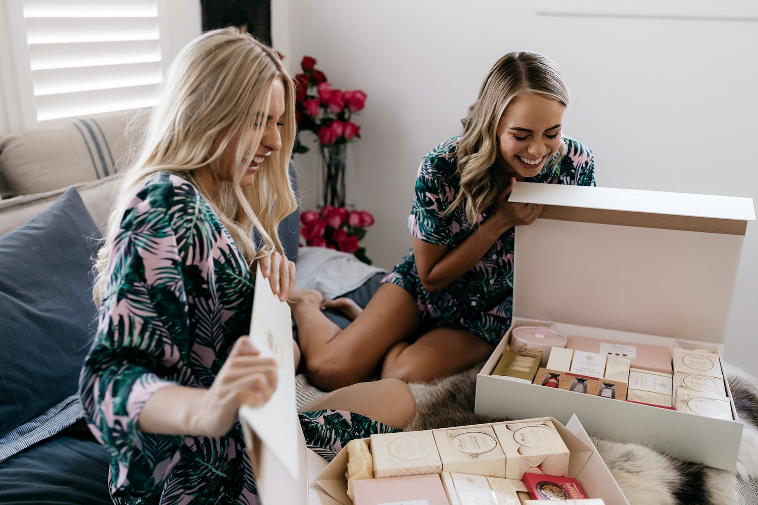 VALENTINE'S DAY GIFT IDEAS FOR YOUR BFF