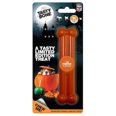 Tasty Bone Nylon Halloween Pumpkin