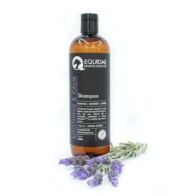Equidae Shampoo 500ml - Soothing & Calm (Lavender)