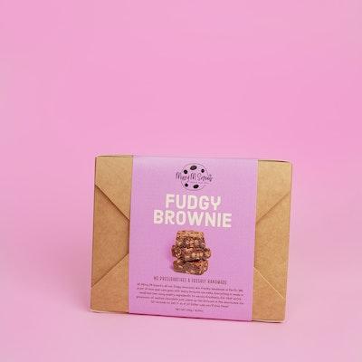 Missy M Sweets Fudgy Brownie Box