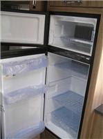 Jayco Silverline 190 litre fridge