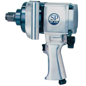 """1"""" DR Industrial Impact Wrench SP-1190P"""