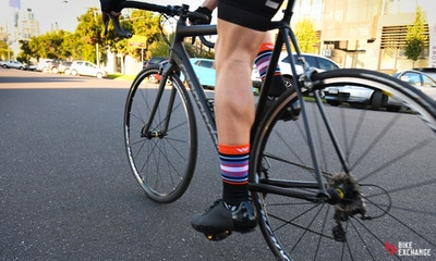 The Science of Cycling Socks: Six Things to Know