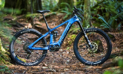 Norco Sight VLT e-MTB – Eight Things to Know