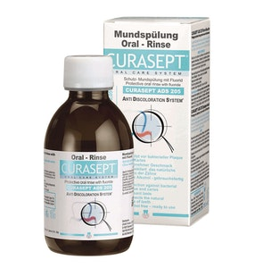 Curasept 0.05% Chlorhexidine Mouth Rinse 200ml