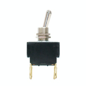Coles Hersee Toggle Switch 12/24v On / Off DPST 4 Blade