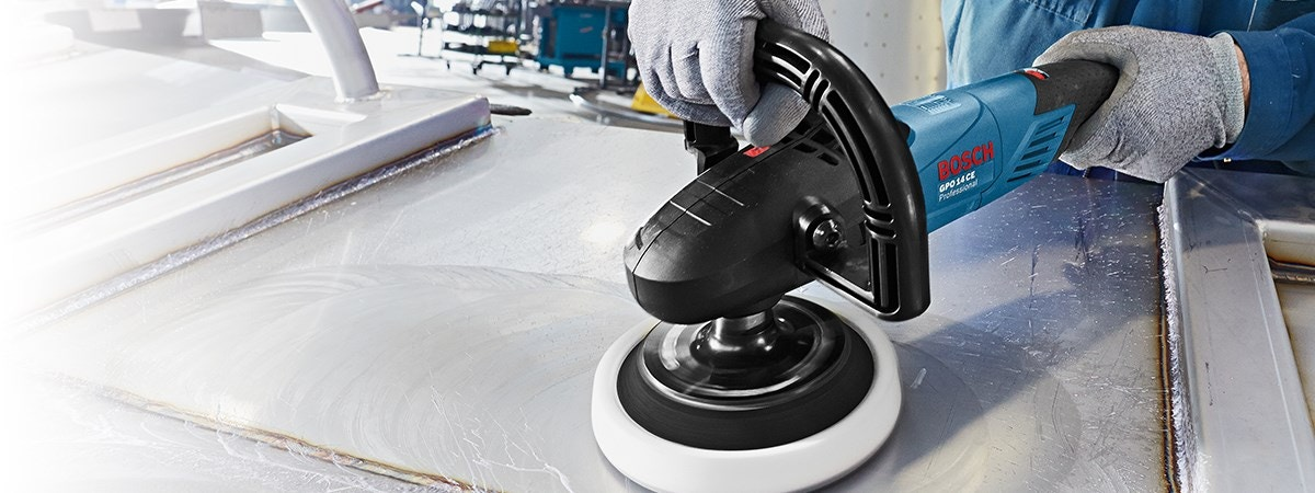 Top 10 DONT'S When DA Machine Polishing