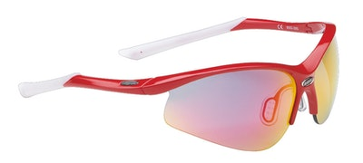Attacker Sport Glasses - Red  - BSG-29S.2963