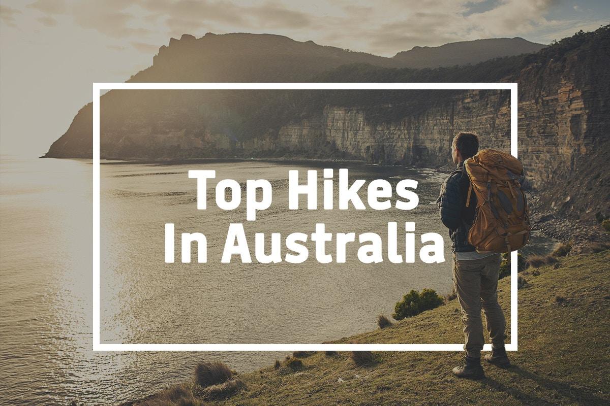 Top Hikes in Australia
