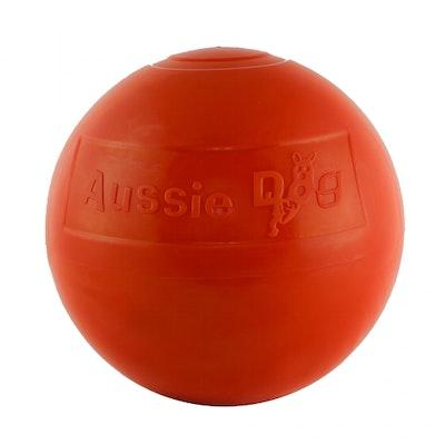 Aussie Dog Staffie Ball