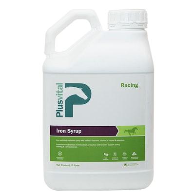 Plusvital Iron Syrup 5L