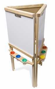 Sunbury Triple Easel