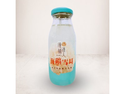 Taste for Life (Zi Jin Tang) 紫金堂澳洲 NSW QLD WA ACT Tremella with Deep Ocean Water - Collagen-rich Drink