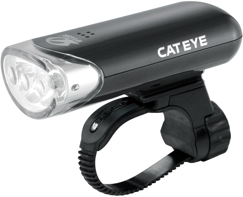 Cateye  HL-EL135 Front Light, Lights