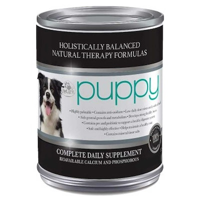 Hi Form Petark Puppy Complete Daily Supplement - 2 Sizes