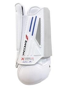 Zandona Andrew Hoy XC Boots Hind