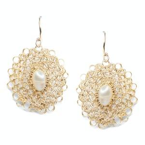 Global Sisters Shop Eliana Earrings