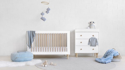 Ubabub's Babyletto Collection