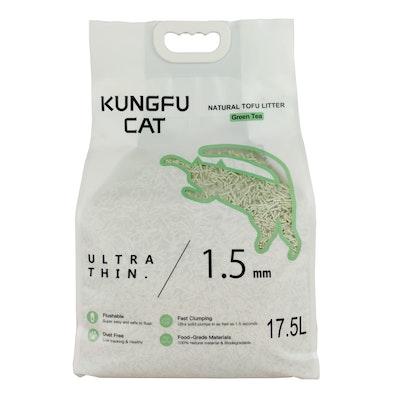 Kungfu CAT Green Tea 17.5L/6.5KG