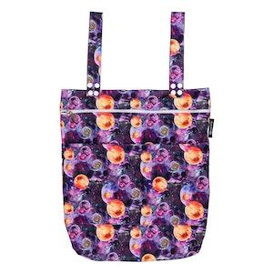 Designer Bums Drops of Jupiter Wet Bag