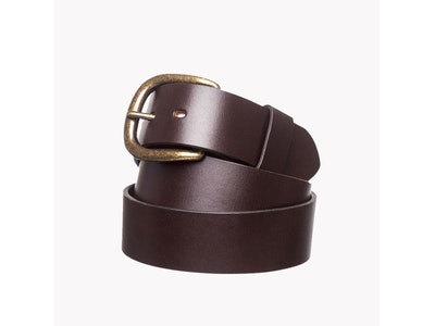 RM Williams Traditional Belt