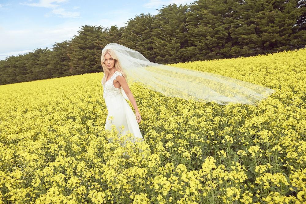 LENZO Thomas Jewellers Win Your Wedding