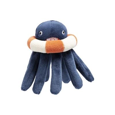 Pidan Cat Plush Toy (Little Monster) - Navy
