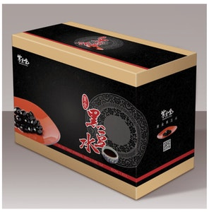 Taste for Life (Zi Jin Tang) 紫金堂澳洲 • VIC SA Black Bean Water