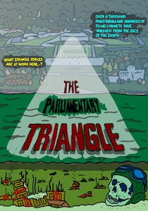 Poster - The Triangle