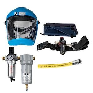 Af2109cfrb   Airfed Mask Kit