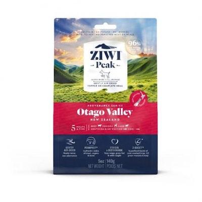 ZiwiPeak Air Dried Provenance Otago Valley Dry Dog Food