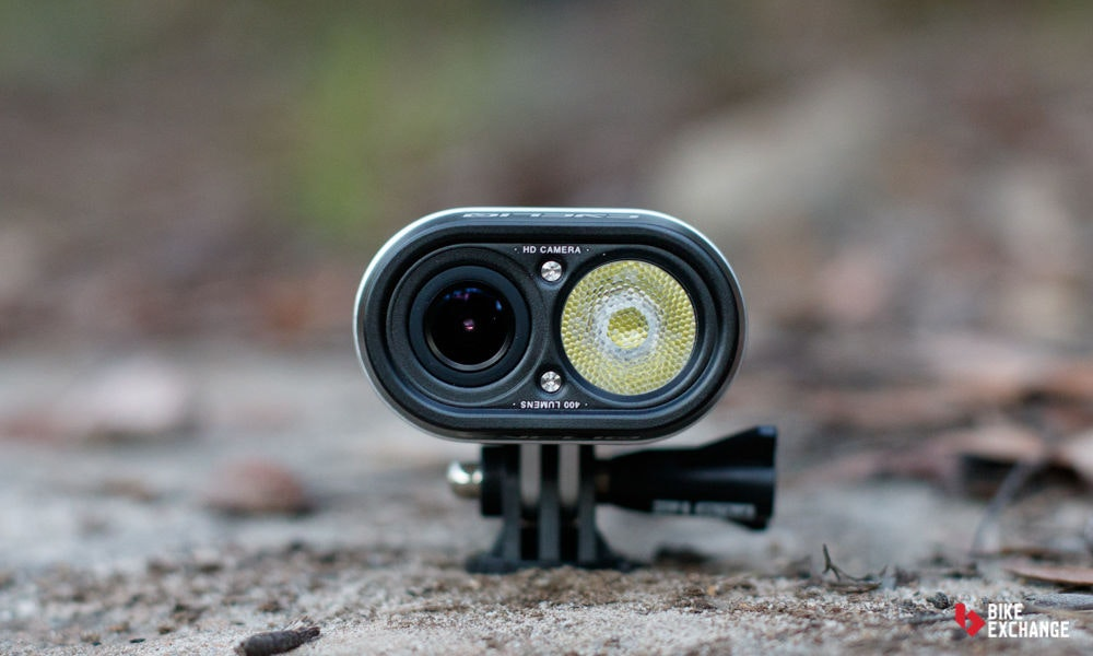 cycliq fly12 camera front light first look bikeexchange 3