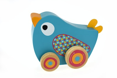Koala Dream BIRD WIND N WALK MUSIC BOX