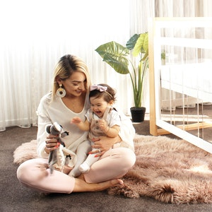 Babyhood Aussie Collection Koala Blankie