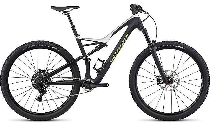 10f93bcbe34 Technology. Today the Specialized mountain bike ...