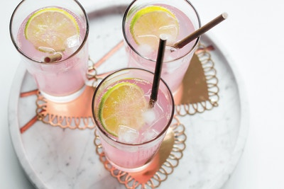 NECTAR AND STONE PINK TEQUILA RECIPE
