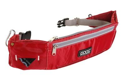 Doog Walkie Belt Red