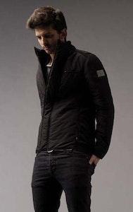 Santini Paris Double-Layer Stretch Jacket