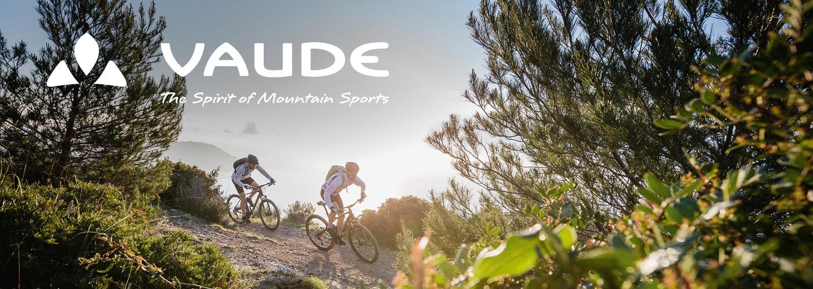 VAUDE Kollektion 2017 | BikeExchange