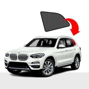 Quarter Window Shade Fits BMW X3 3rd Gen G01 2018-Present