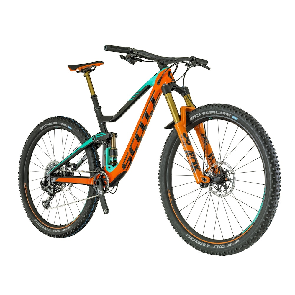 af7834ffc78 Scott Genius 900 Tuned Clearance Sale 2018 | Dual Suspension Mountain Bikes  for sale in Fortitude Valley