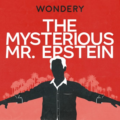 mysterious mr epstein